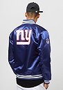 F-O-R New York Giants calming blue