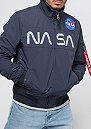 Nasa rep. blue