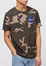 Space Shuttle woodland camo