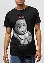 Lil Wayne Child black