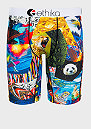 What The Ethika multicolor