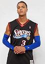Jordan Shooter Sleeves game royal/white