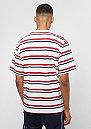 Stripes white/red/blue