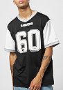 Tri-Colour Tee NFL Oakland Raiders white