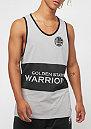 Mesh Wordmark Tank NBA Golden State Warriors grawhi