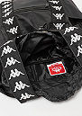 Aninges Backpack black white