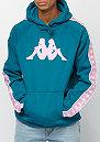 Hooded Sweatshirt deep ocean