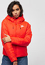 NSW Syn Fill Jacket Rev habanero red/white