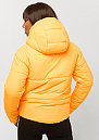 NSW Syn Fill Jacket Rev laser orange/white