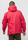 NASA Anorak speed red