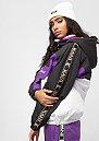 Tape black/purple/white