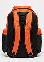 Backpack Colourblocking vibrantorange/black