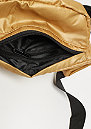 Oversize Shoulderbag gold