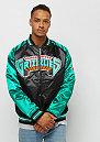 NBA Tough Season Satin Vancouver Grizzlies black/teal