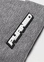 FOLD PYRAMID SCULLY heather grey
