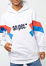 Block Basic Logo white/red/blue