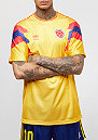 Colombia Jersey pure yellow