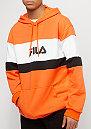 Urban Line Hooded Sweat Thomas Persimmon orange