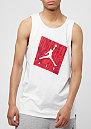 HBR Jumpman Air white/university red/white