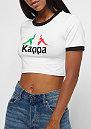 Kappa x Snipes Ulmina white