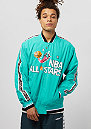 All Star 1996 Warm Up teal