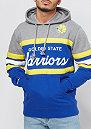 NBA Head Coach Golden State Warriors grey/royal