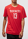 T-Shirt NBA Houston Rockets Harden