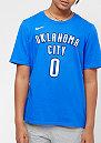 Kids Oklahoma City Thunder Russell Westbrook blue