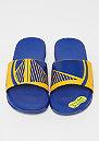 NBA Golden State Warriors Solarsoft amarillo/rush blue-rush blue