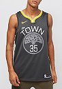 NBA Golden State Warriors Kevin Durant Swingman anthracite/white/marillo