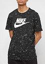 Sportswear GX Pack 2 black/white