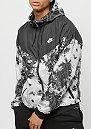 Sportswear Tie Dye wolf grey/black/white