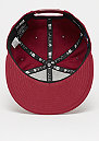 9Fifty MLB New York Yankees League Essential cardinal/stone