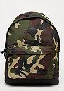 Backpack camo