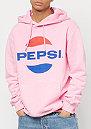 Pepsi Logo pink