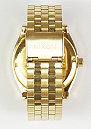 Time Teller gold/hammered