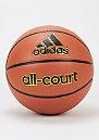 Basketball All Court natural