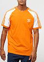 3-Stripes bright orange
