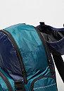 Backpack noble indigo