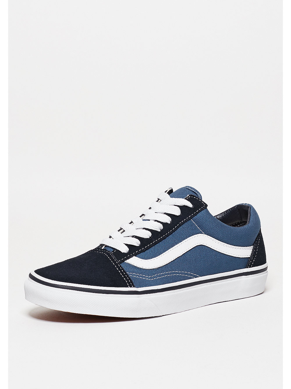 vans old skool navy bei snipes bestellen. Black Bedroom Furniture Sets. Home Design Ideas