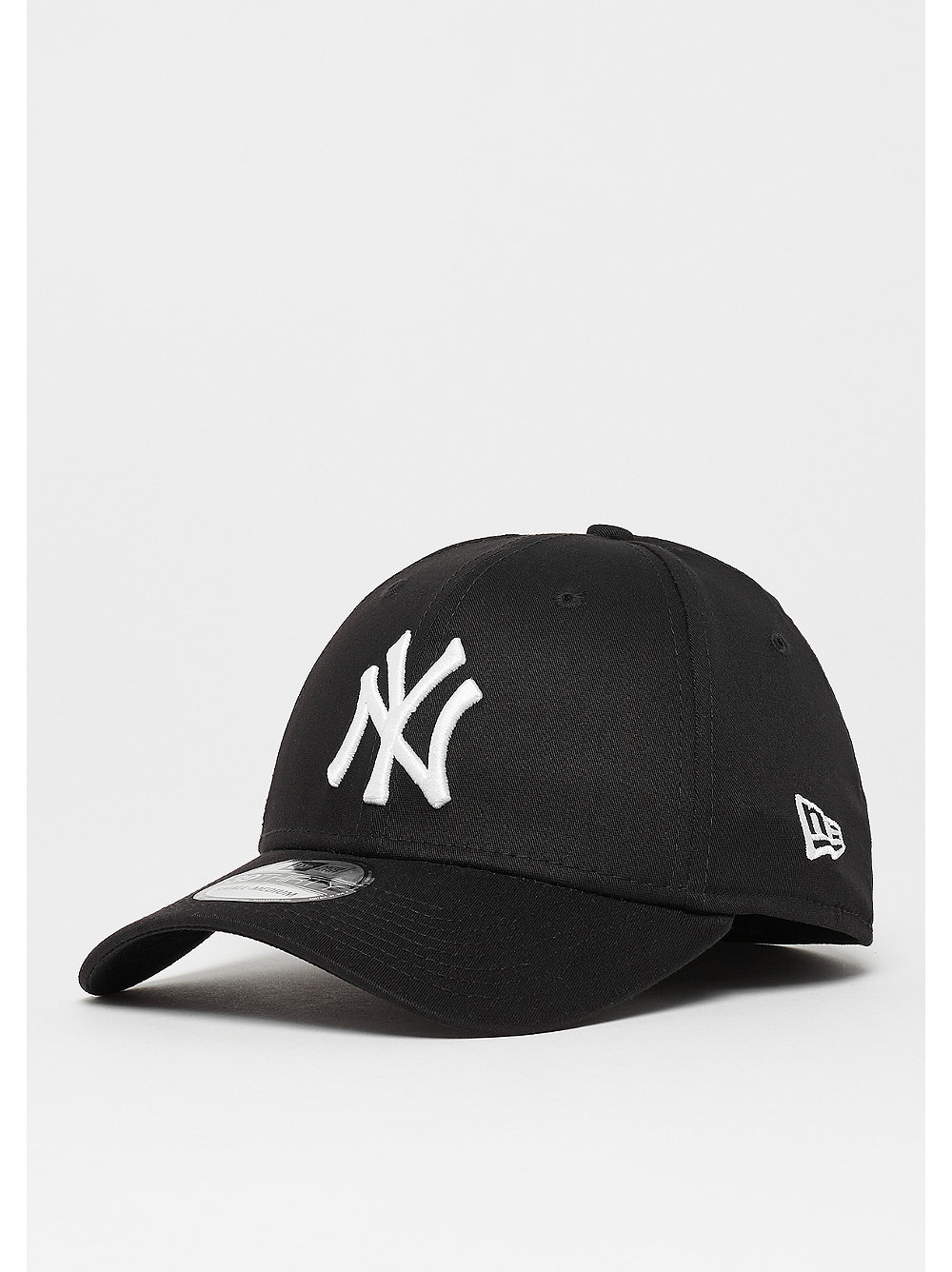 Compra New Era 39Thirty MLB New York Yankees blk wht en SNIPES 0cd56bce331