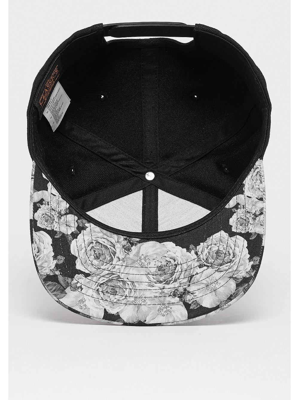 Flexfit Roses Blackgrey Bij Snipes Bestellen