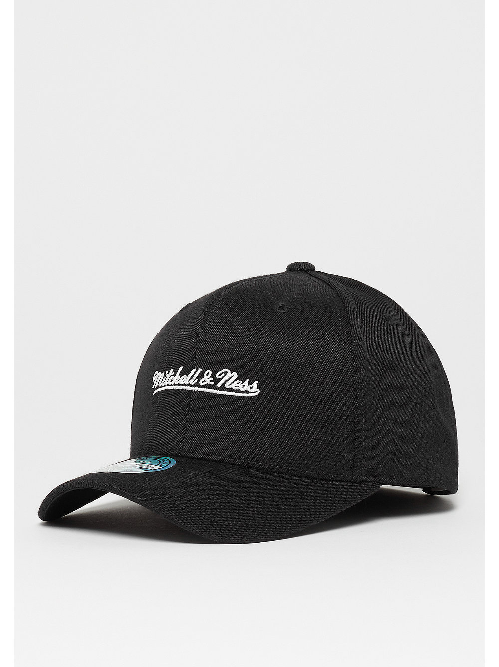 Mitchell & Ness Baseball-Cap 110 Script black/white bei SNIPES ...