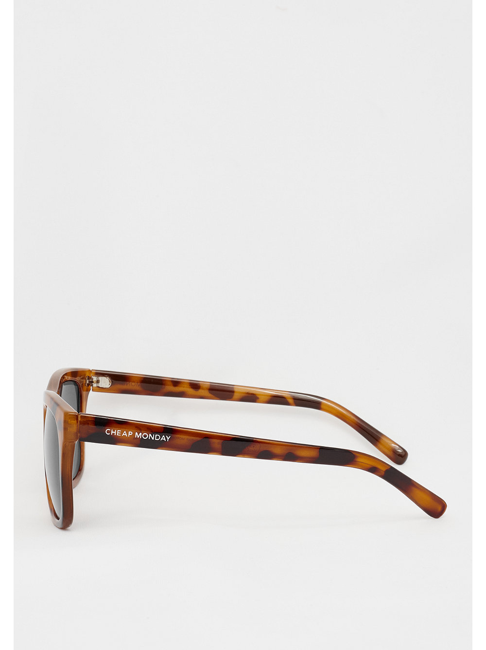 Cheap Monday Sonnenbrille Timeless Piston turtle brown MdF2LjsH