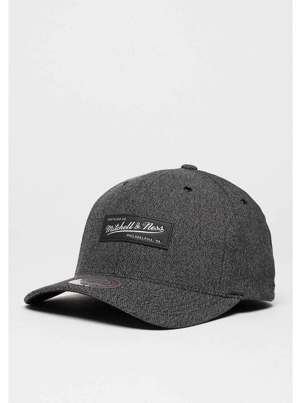 Mitchell & Ness Baseball-Cap Dash High Crown 110 black bei SNIPES ...