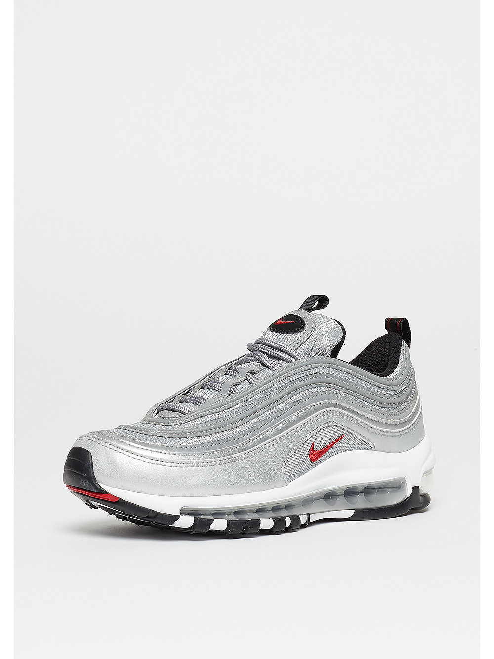 Silver Cheap Nike Air Max 97 Activate Learning Reading College
