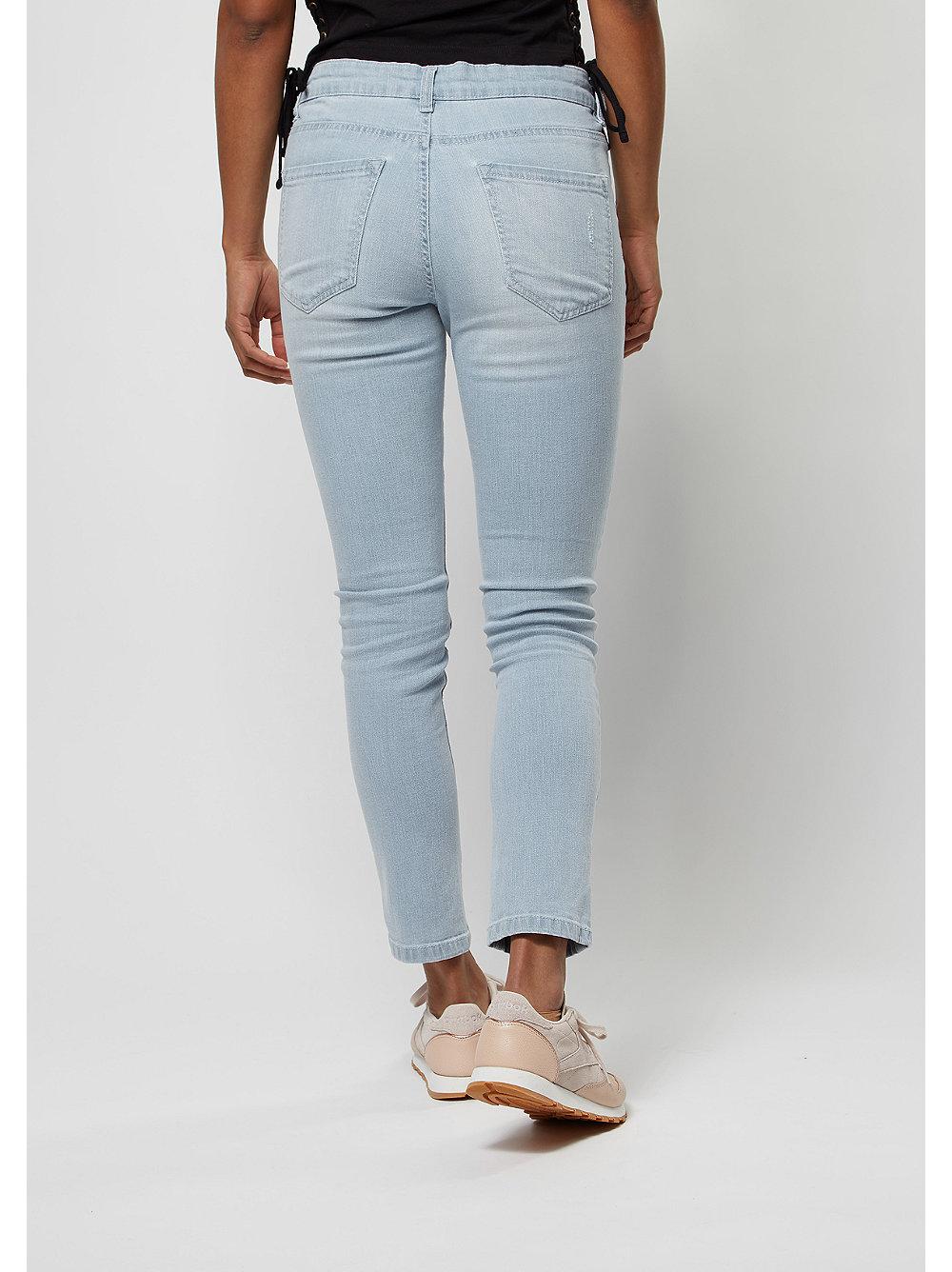 urban classics jeans hose high waist skinny. Black Bedroom Furniture Sets. Home Design Ideas