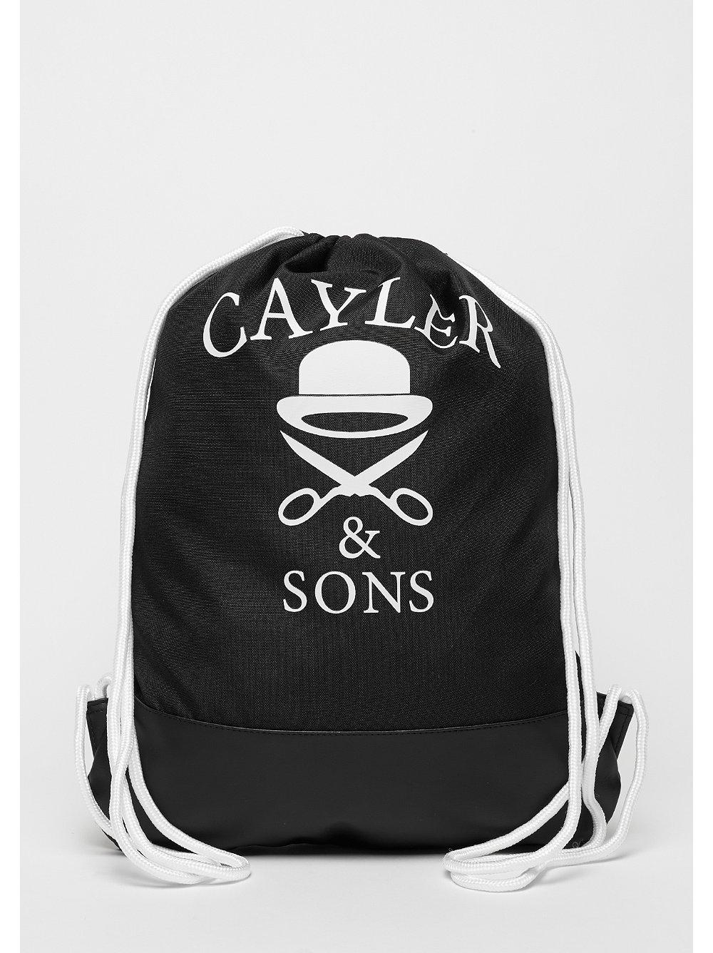 cayler sons wl 8th day black snipes onlineshop. Black Bedroom Furniture Sets. Home Design Ideas