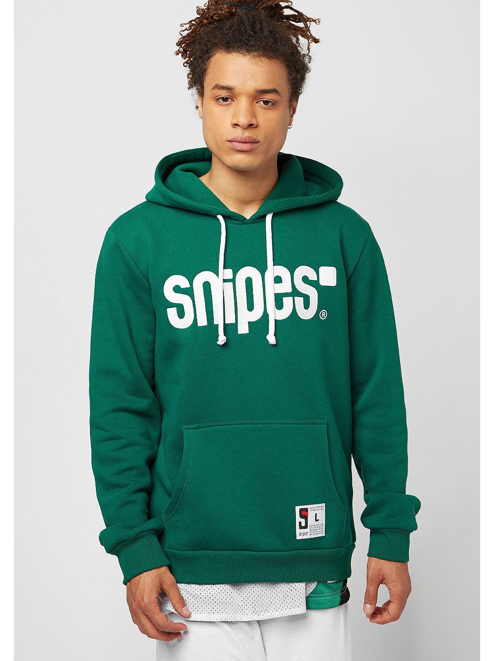 snipes basic logo evergreen snipes online shop. Black Bedroom Furniture Sets. Home Design Ideas