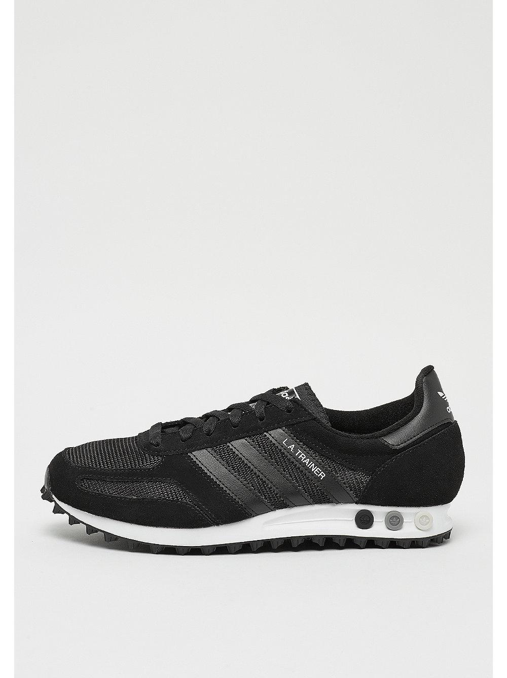 Adidas LA Trainer OG core black